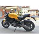 Monster 821 (demo motocykel)
