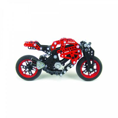 MODEL MONSTER 1200 MECCANO